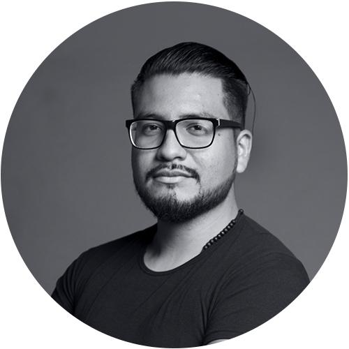 Victor Arrivillaga